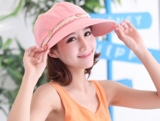 夏季精美帽子图片分享