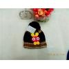 儿童卡通大黄蜂帽子
