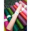 【纺织面料】+菲律宾进口蕉麻布-SINAMAY英式礼帽材料