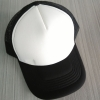 生产批发货车帽 促销海绵网帽 活动用促销帽供应